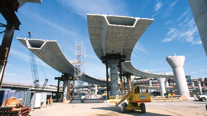 concrete box girder bridge 2